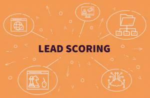 scoring de leads