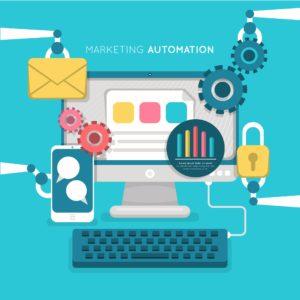 Marketo infusionsoft marketing automation